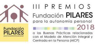 Fundación Pilares premia a las mejores buenas prácticas relacionadas con el Modelo AICP