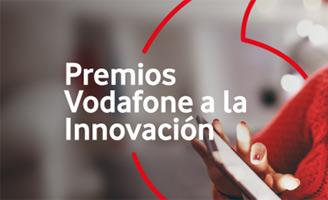 geriatricarea Premios Vodafone a la Innovación
