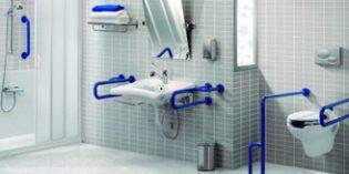 Soluciones para hacer del baño un espacio accesible y seguro para todos