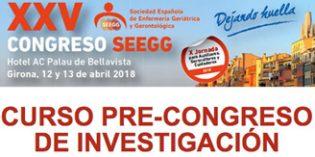 La SEEGG analiza la publicación de artículos científicos en revistas de alto impacto