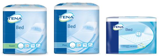 geriatricarea TENA Bed