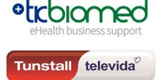 Tunstall Televida se suma a TICBiomed para impulsar la Salud Digital