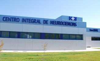 geriatricarea Unidad de Investigacion y Tratamiento de la Memoria HM CINAC