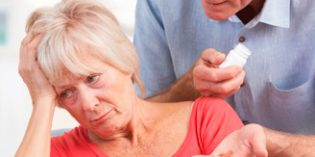 La pimavanserina puede aliviar los síntomas de psicosis en personas con Alzheimer