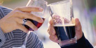 El consumo moderado de alcohol es potencialmente beneficioso para la salud del cerebro