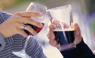 geriatricarea consumo moderado alcohol salud cerebro