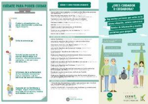 geriatricarea cuidador