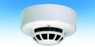 Una nueva normativa limita la vida útil de los detectores de incendios