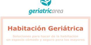 Habitación Geriátrica: Soluciones de equipamiento