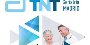 La nutrición, protagonista del Congreso TNT Geriatría Madrid 2018
