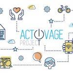 Valencia acoge una reunión del proyecto europeo de envejecimiento activo Activage