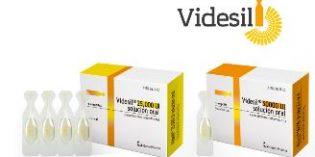 Videsil, una solución oral para suplir eldéficit de vitamina D y tratarla osteoporosis