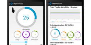Amavir colabora en el desarrollo de la app Mememtum que facilita el diagnóstico neurólogico