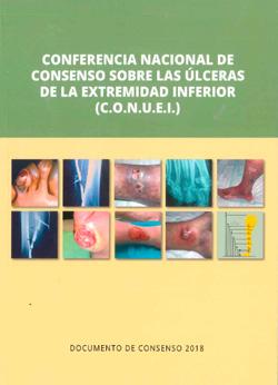 geriatricarea Consenso de úlceras de las extremidades inferiores