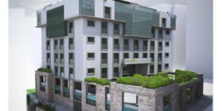 DomusVi abrirá su séptima residencia en Pontevedra