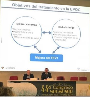 geriatricarea EPOC