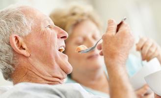 geriatricarea Estándares nutricionales