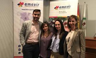 geriatricarea Foro de Empleo Amavir