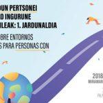 Fundación Aubixa organiza la I Jornada sobre entornos integradores para personas con demencia