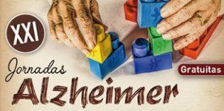 XXI Jornadas Nacionales de Alzheimer del Centro de Humanización de la Salud