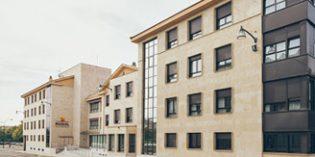 MGS entra en el mercado de servicios para mayores con la compra de la Residencia Riosol