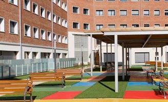 geriatricarea ORPEA Zaragoza