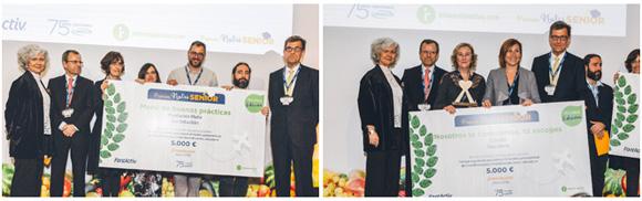 geriatricarea Premios Nutrisenior