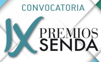 geriatricarea Premios SENDA