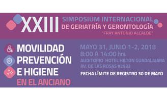 geriatricarea Simposium Internacional de Geriatría y Gerontología