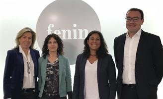 geriatricarea Tunstall Televida Fenin