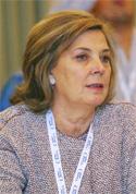 geriatricarea Victoria Pérez, Directora Sanitaria de ORPEA nutrición