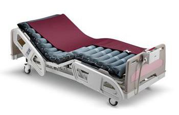 Soluciones SEMP de Apex Medical para prevenir y tratar las úlceras por presión
