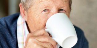 La desnutrición en los mayores provoca infecciones, úlceras por presión, dependencia y fragilidad