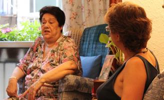 geriatricarea programa Respir Plus