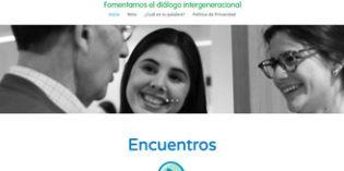 Las 100 palabras claves para promover el diálogo intergeneracional