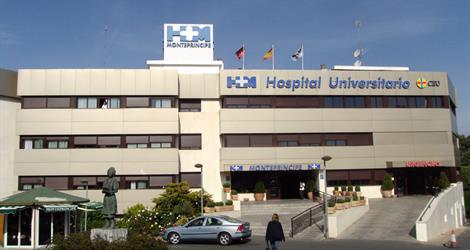 Centro Integral de Enfermedades Cardiovasculares HM CIEC