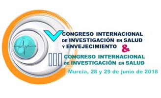Congreso Internacional de Investigación en Salud y Envejecimiento