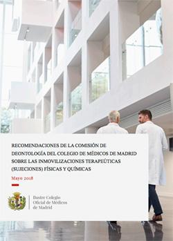 geriatricarea ICOMEM sujeciones