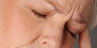 El 70% de los nuevos casos de Miastenia Gravis aparecen en personas mayores de 65 años