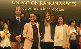 geriatricarea ORPEA Premios Stela Down Madrid