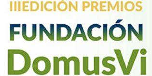 Fundación DomusVi convoca la tercera edición de sus premios