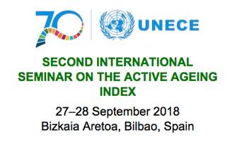 geriatricarea Seminario Internacional sobre el Índice de Envejecimiento Activo