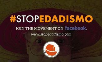 #StopEdadismo, una campaña acabar con los estereotipos que pesan sobre las personas mayores