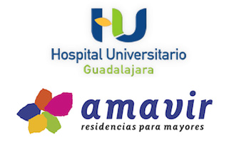 geriatricarea amavir Hospital General Universitario de Guadalajara