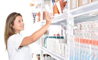 geriatricarea  atención farmacéutica en residencias