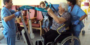 ILUNION Sociosanitario logra un premio por su prevención de riesgos ergonómicos