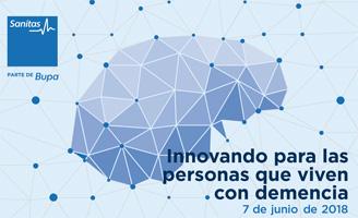 geriatricarea innocavacion demencias Sanitas Mayores