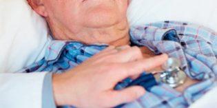 Tres de cada cuatro mayores de 70 años presenta factores importantes de riesgo vascular