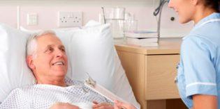 Contar con servicio de enfermería 24 horas en la residencia evita dos de cada tres posibles derivaciones hospitalarias