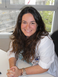 geriatricarea servicio de enfermería Naira Fernández Igurco